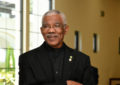 Guyana's Golden Jubilee; an exciting, encouraging time- President David Granger