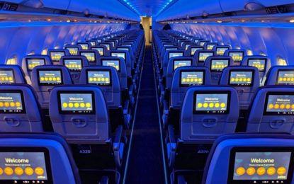 JetBlue application process in final stages