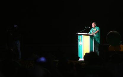 Guyana's future is in your hands – Min. Allicock tells Rupununi
