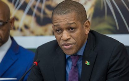 "Guyana exploring ""bringing gas to shore"" – Energy Director"