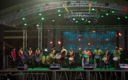 Guyana folk festival – reconnecting to our cultural roots