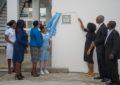 $285M GPHC staff quarters commissioned