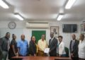 Labour Dept, GPSU sign historic two-year Collective Labour Agreement
