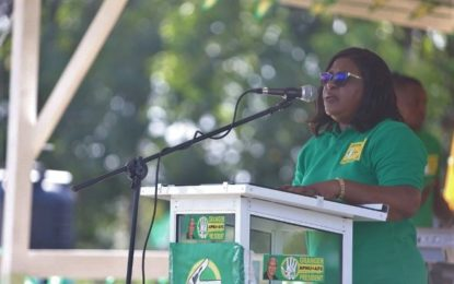 Coalition has track-record of development – Min Cummings tells Region 1