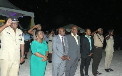 Lindeners urged to keep Guyana moving forward