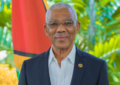 Message  of His Excellency David Granger President of the Co-operative Republic of Guyana on the occasion of Eid-ul-Fitr