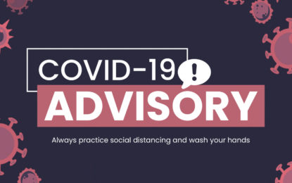 Government COVID-19 Advisories