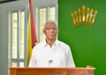 Statement by His Excellency David Granger, President of the Co-operative Republic of Guyana, on the Coronavirus Disease 2019 (COVID-19)