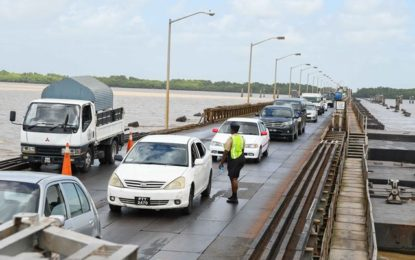 Marine traffic halted after Harbour Bridge crash
