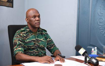 Guyana's Quarantine Facilities