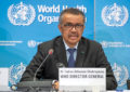 WHO suspends clinical trials of hydroxychloroquine over safety concerns