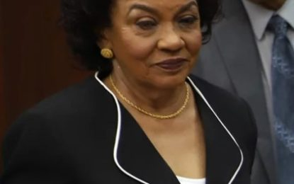 GECOM will await High Court ruling – Rtd. Justice Claudette Singh