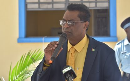 GECOM makes the call – Public Security Minister says of final declaration