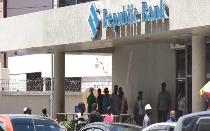 Republic Bank announces 6-month halt on payments for personal, mortgage loans