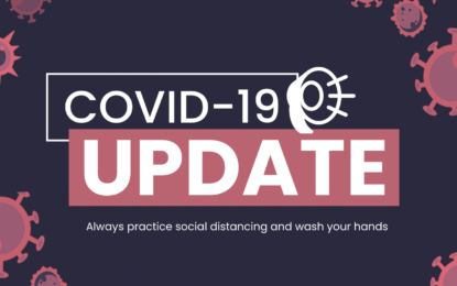 COVID-19 response situation update for Guyana.