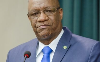 Only valid votes could determine Guyana's elections- Joseph Harmon