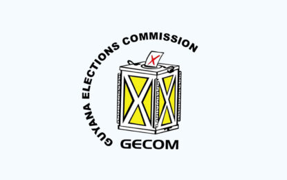 GECOM Chair slams Sase Gunraj over false claims