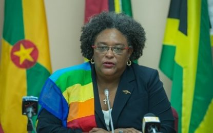 """""""Recount must be completed without further delay""""- CARICOM Chair"""