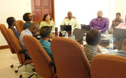 Public Procurement Commission implements procurement monitoring software