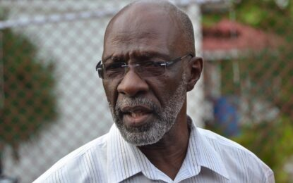 Request to nullify election to be considered by GECOM Chair