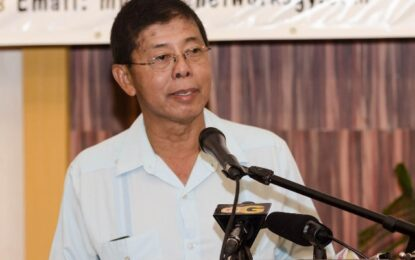 GECOM must explain the over 100,000 invalid ballots- Stanley Ming