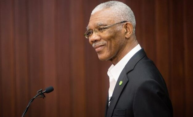 President Granger calls on IDPADA-G to embark on a new model of credit union