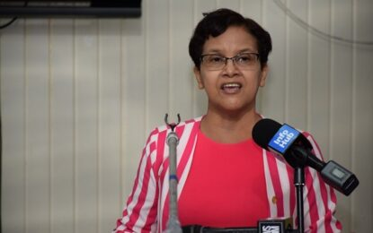 Teachers with pre-existing medical conditions to be exempted from NGSA, CSEC, CAPE Exams
