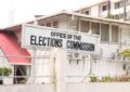 Press Release from the Guyana Elections Commission (GECOM)