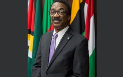 Guyana stands by non-jurisdiction of CCJ