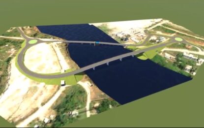 Virtual public consultation held on construction of new Wismar Bridge