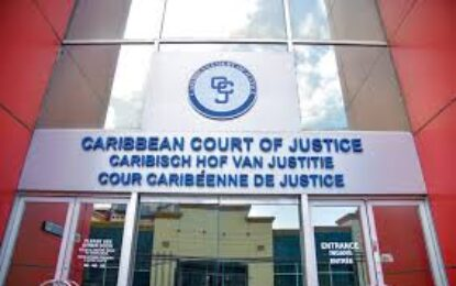 AG Williams maintains CCJ does not have jurisdiction to hear case