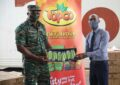 DDL DONATES 34,000 CASES OF JUICE TO THE CIVIL DEFENSE COMMISSION, PUBLIC HEALTH MINISTRY & CIVIL SOCIETY