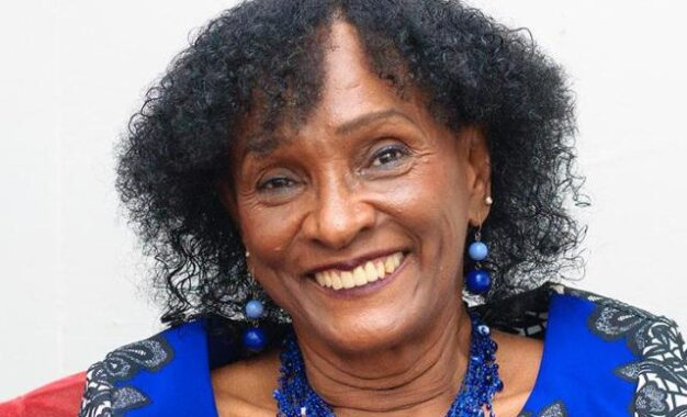 Hyacinth Massayhangs up gloves after over 50 years in the Public Service