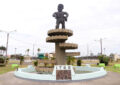 Emancipation memorials honouring our freedom fighters