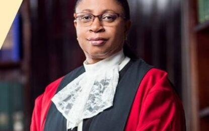 Misenga Jones v GECOM heads to Court of Appeal