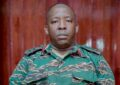 GDF remains an apolitical national institution – says Brigadier Bess