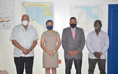 GWI Welcomes Newly Appointed Sector Ministers
