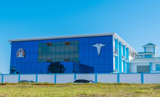 'New COVID-19 hospital cannot be used as is' – Min. Anthony