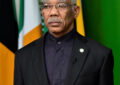STATEMENT BY OUTGOING PRESIDENT DAVID GRANGER