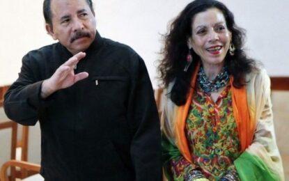 Nicaragua sends fraternal embrace to H.E Dr. Mohamed Irfaan Ali