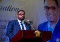Inauguration Address of H.E. Dr. Irfan Ali