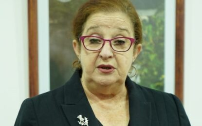 No account of GFC's $4Billion surplus – Min. Teixeira